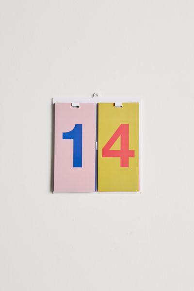 Spectrum Wall Calendar in 2021 | Wall calendar, Dry erase calendar