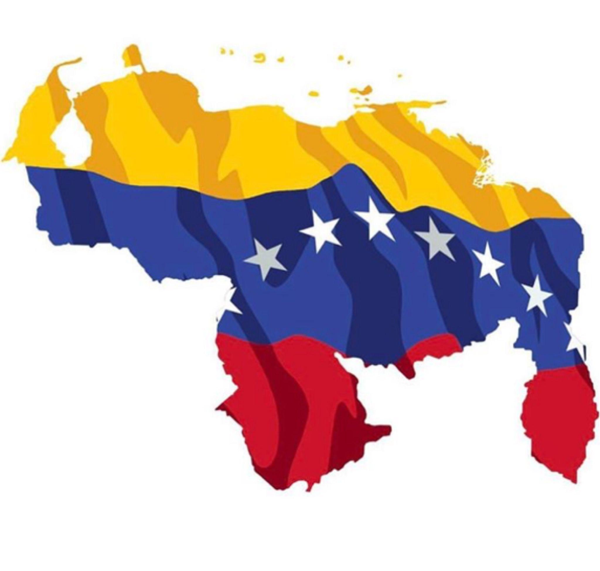 Marybettandrade Venezuela Flag Venezuela Women From Venezuela