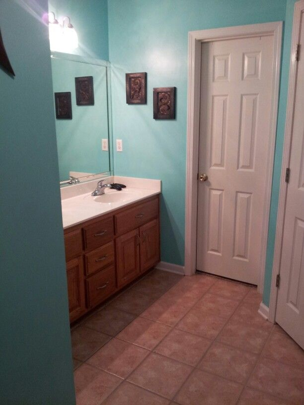 Island Oasis Bathroom Colorhome Depot For The Home Pinterest - Bathroom colors home depot