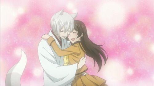 kamisama kiss ova | Tumblr