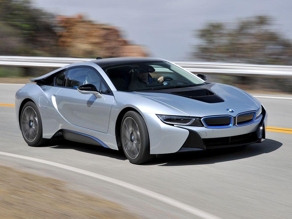 Review BMW i8 Bmw i8, Bmw, Car