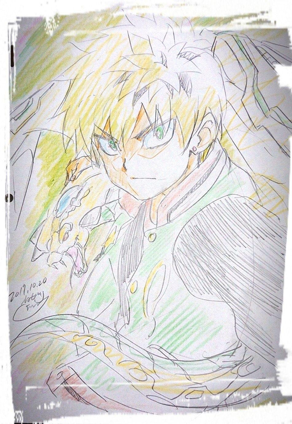 October 20th (10/20) is Quon's birthday date.Happy birthday,Quon Kimidori!!!🎁🎈🎉