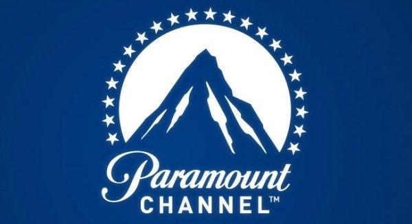 da paramount channel