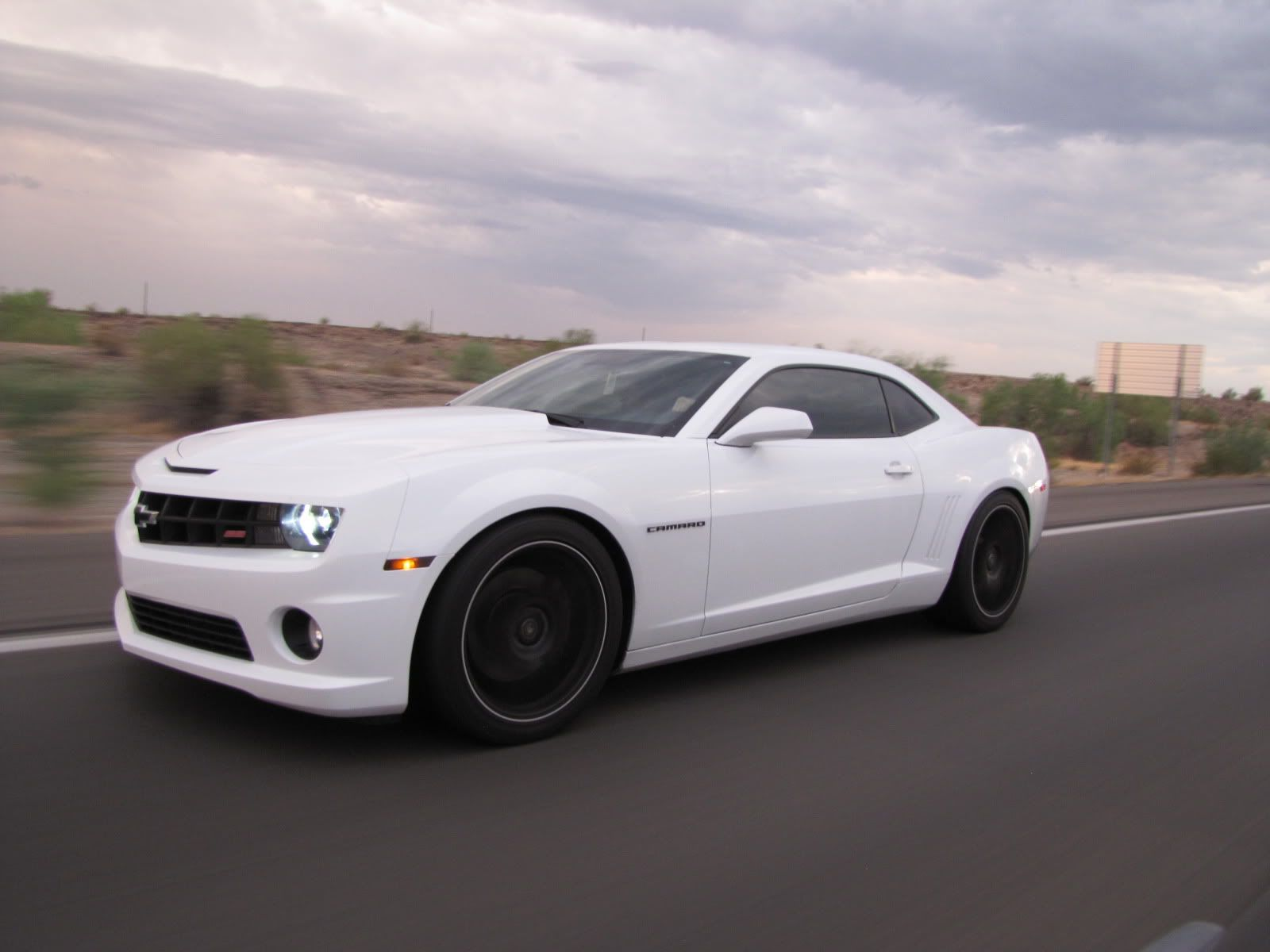 2010 m6 ss rs summit white camaro
