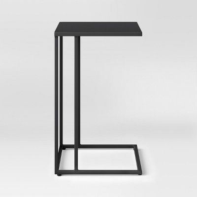 Glasgow C Table Project 62 C Table Small Apartment Furniture