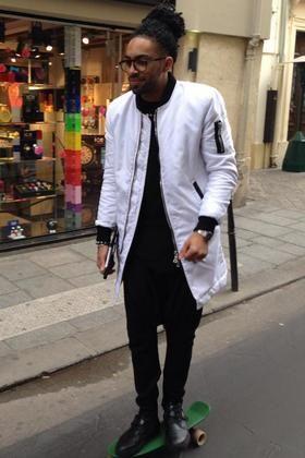 fary style , Recherche Google All Black Fashion, Punk Fashion, Urban  Fashion, Urban