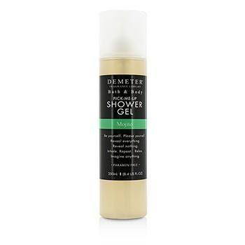Mojito Shower Gel - 250ml-8.4oz