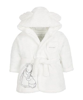 Baby Girl Pink Quilted Hooded Jacket Size 0-3 Mths By Mothercare Neither Too Hard Nor Too Soft Clothing, Shoes & Accessories Girls' Clothing (newborn-5t)