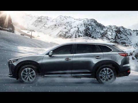 2017 Amazing New Car Mazda Cx 9 Cars