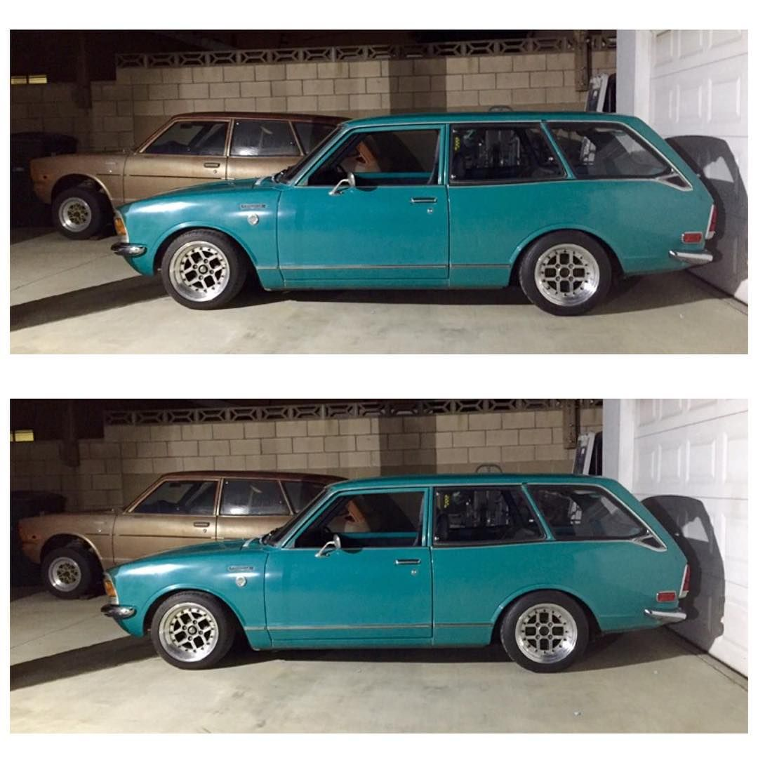 toyot ke26 on august feroce wheels jdm toyota corolla 39 s pinterest. Black Bedroom Furniture Sets. Home Design Ideas
