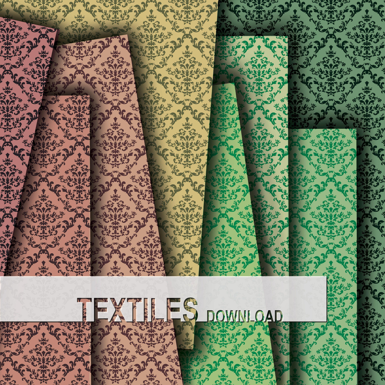 16 Textile Textures Set Of 16 Jpg Textures 30x30cm 11 8 Etsy In 2020 Textile Texture Web Design Texture