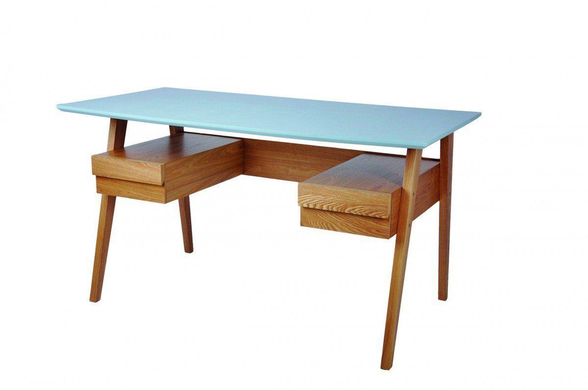 Liebenswert Schreibtisch Oslo Dekoration Von • 150€ • Galdem • über Concept