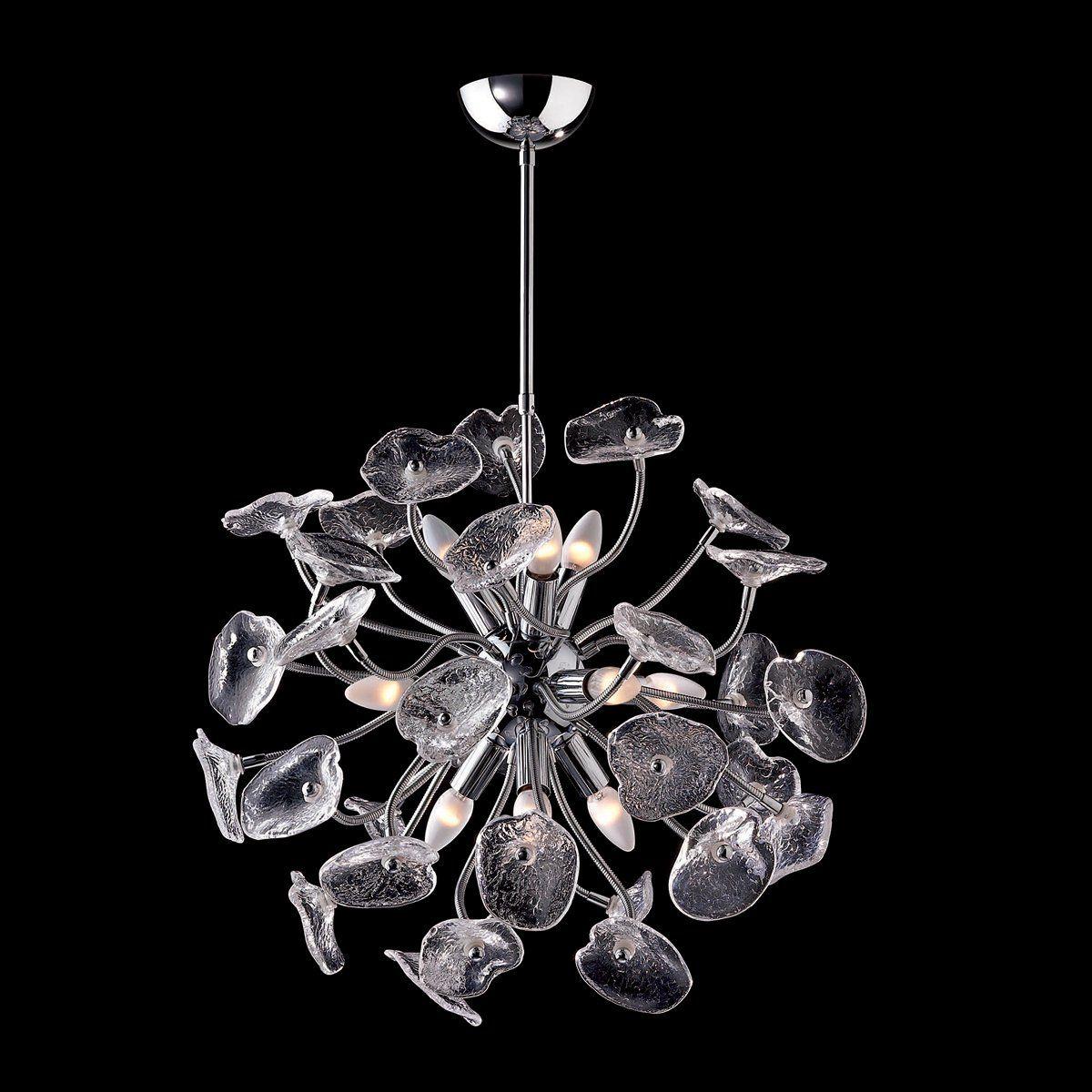 Light Lily Large Pendant Lighting