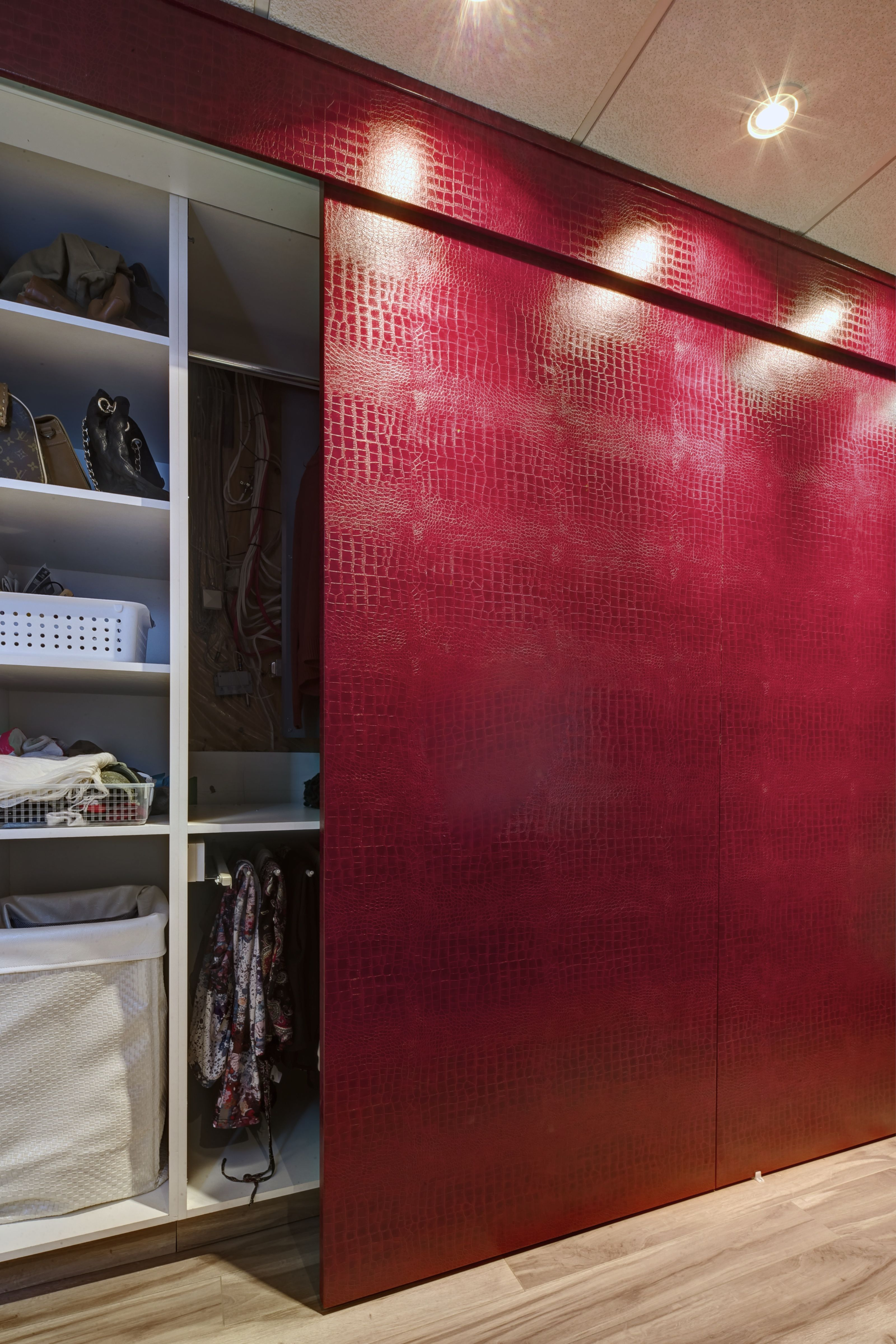 Bringing Sustainable Luxury To Interiors Decoleather Provides All The Best Qualities Of Leather Including The Look Feel And Aroma Home House House Design