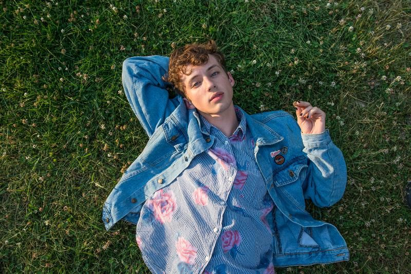 Have you seen our latest class of 30 Under 30 honorees? Check out the list makers that topped our music list — including Troye Sivan.