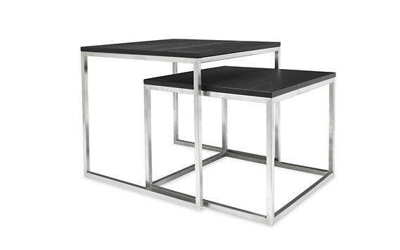 Rubik Side Table Side Table Slim Side Table Table