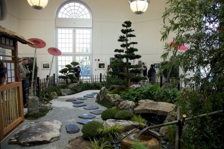 25 Amazing Minimalist Indoor Zen Garden Design Ideas Pin 1