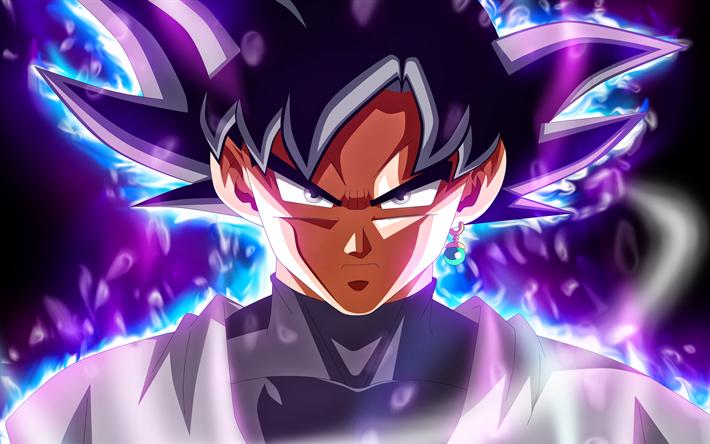 Download Wallpapers 4k Ultra Instinct Goku Smoke Dbs Dragon Ball Warrior Migatte No Gokui Mastered Ultra Instinct Fire Super Saiyan God Dragon Ball Su Anime Dragon Ball Super Goku Wallpaper Dragon