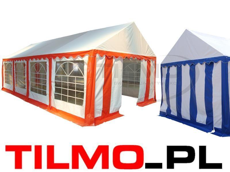 Namiot Handlowy Magazynowy Hala Pawilon 6x12m Wawa 2986255733 Oficjalne Archiwum Allegro Wawa