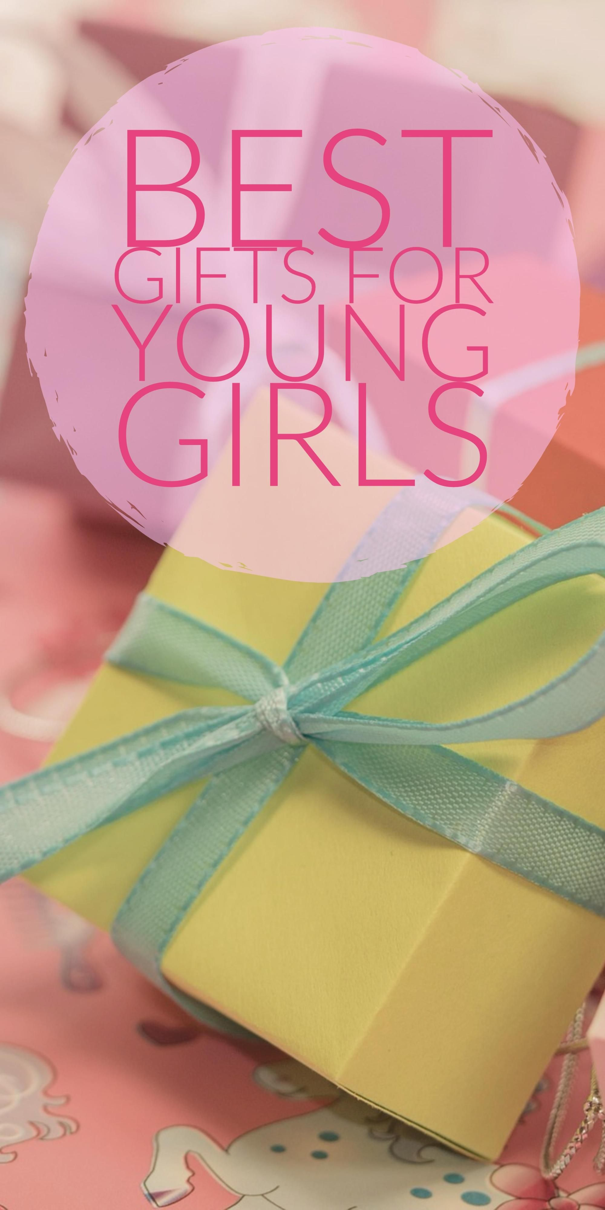 Best Birthday Gifts For A 4 Year Old Girl Who Has