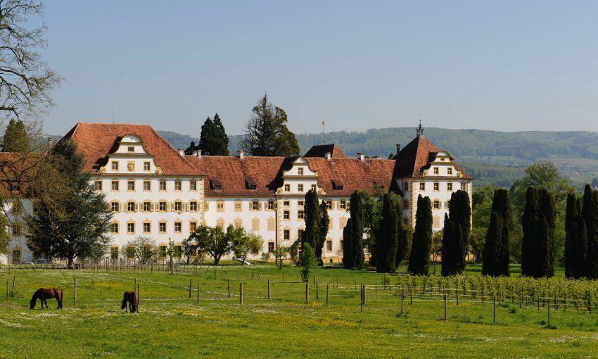 Internat Ohne Internet Handy Her Privatschule Schloss Schule Schloss Salem