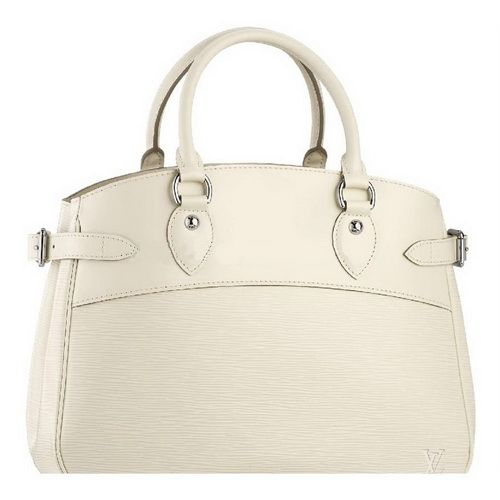 Louis Vuitton Epi Leather Leather Passy M5926j Bav Taschen Taschen