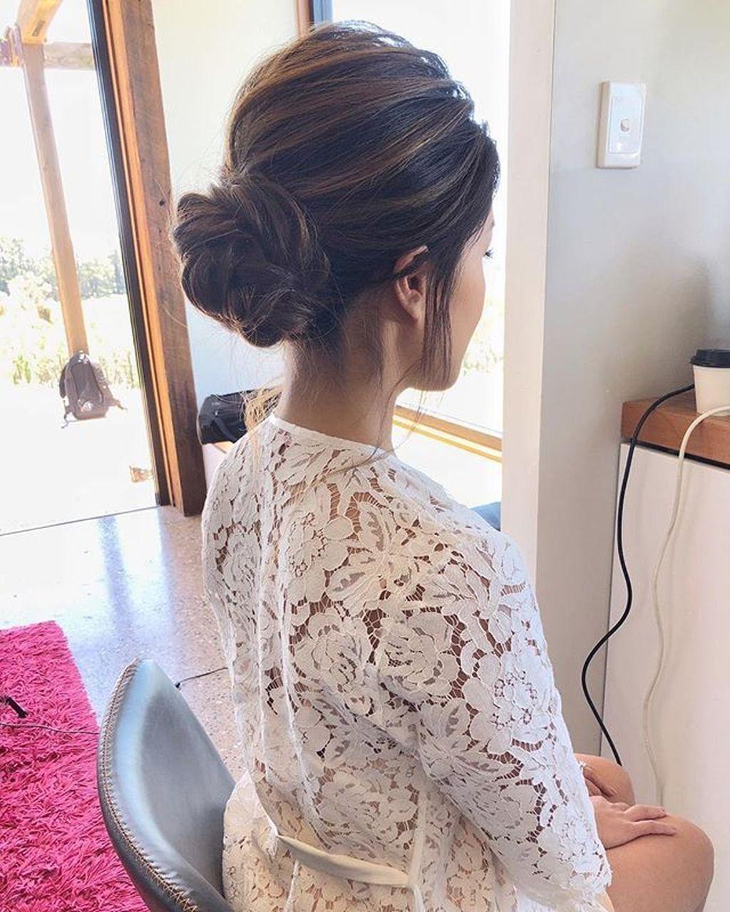 Pleasant 49 Pretty Asian Wedding Updo Hairstyles Ideas Asian Wedding Hair Schematic Wiring Diagrams Amerangerunnerswayorg