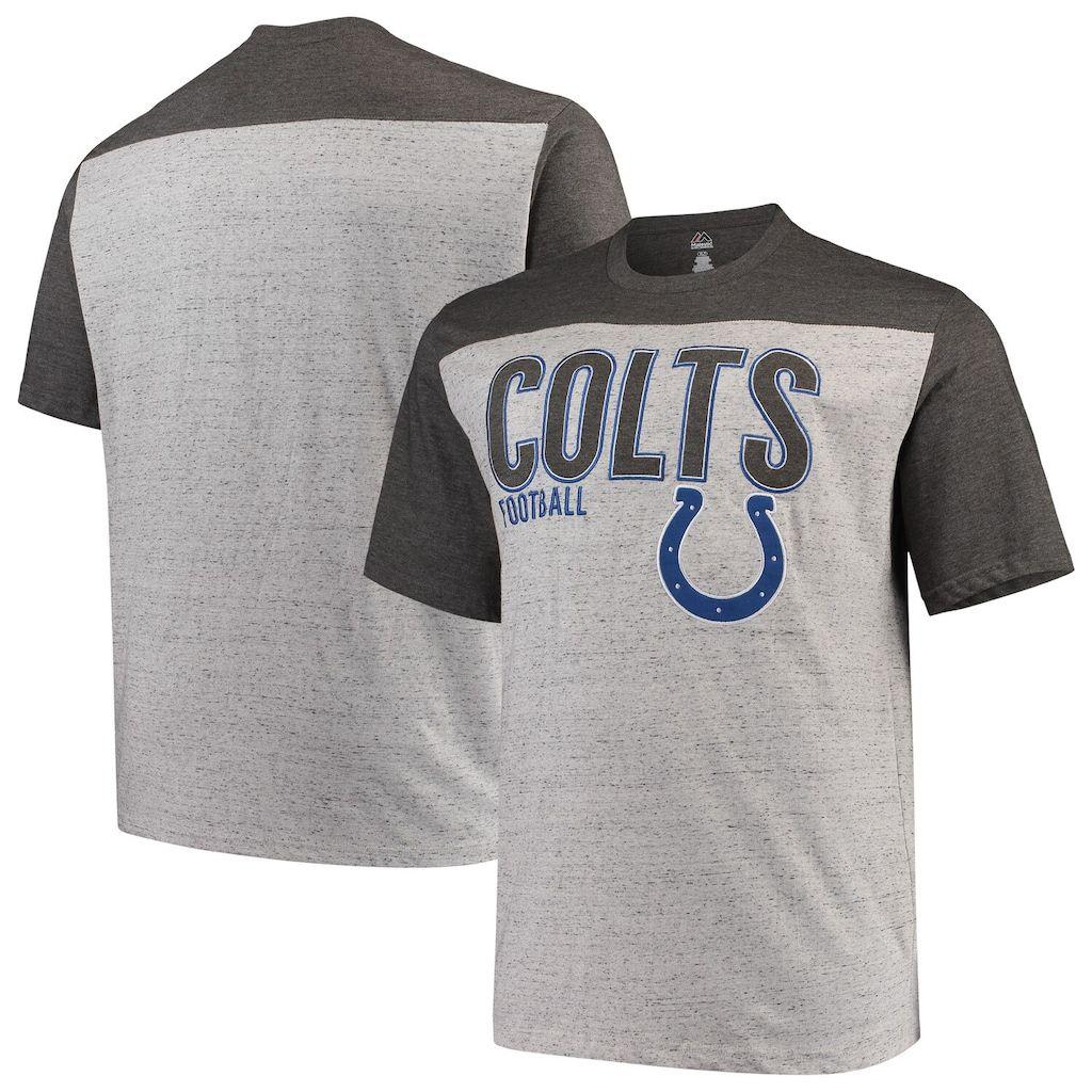 Indianapolis Colts Football Short Sleeve Shirt White