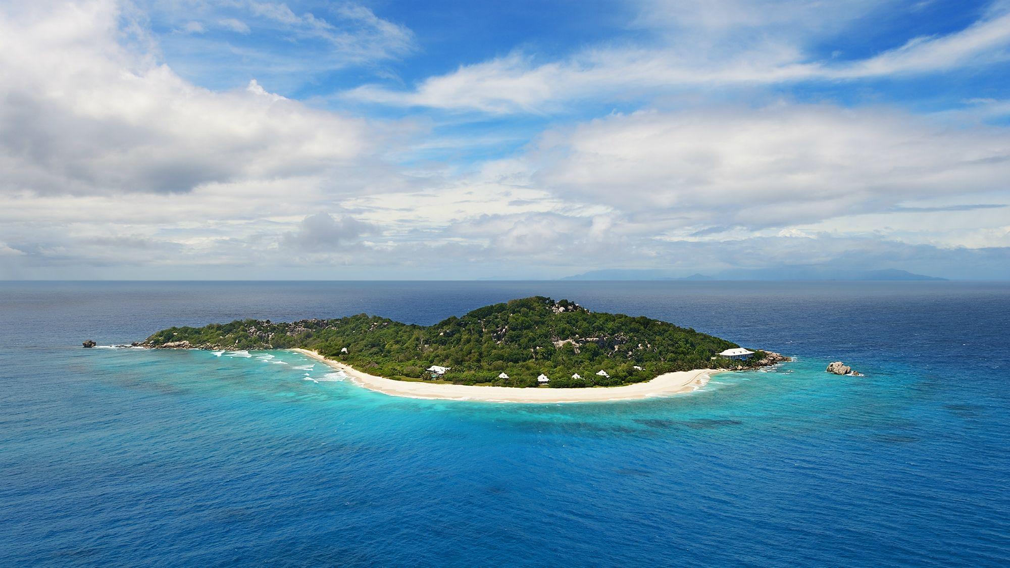 Cousine Island Top 10 Best Seychelles Hotels Seychelles