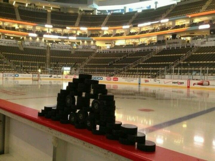 6/1/13 Tick. Tock. 1 hour till game time...round 3 playoff game 1 at Pittsburgh Pens.