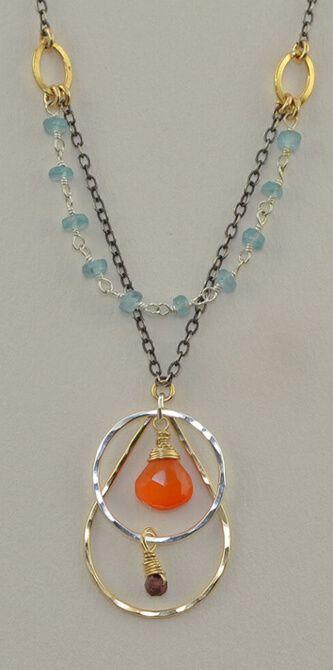 Handmade Jewelry Handcrafted Jewelry Artisan Jewelry Designer