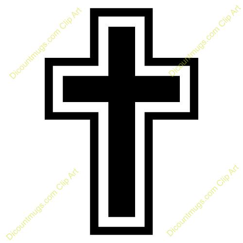 cross clipart clipart kid the cross in patterns pinterest rh pinterest co uk Religious Welcome Clip Art three crosses clipart religious