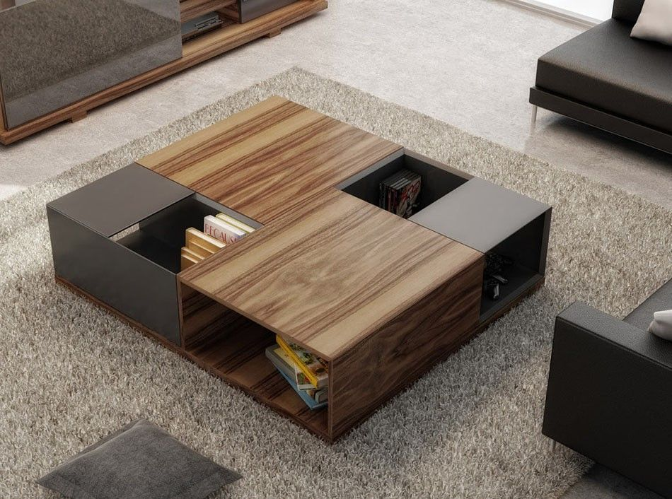 Move Coffee Table By Up Huppe 775 00 Table Basse
