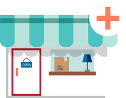 Company Shop Icon From Stitch Labs Inventory Management Software Stitch Lab Management