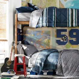 Dorm Room Ideas For Guys | PBteen                                                                                                                                                     More #dormroomideasforguys Dorm Room Ideas For Guys | PBteen                                                                                                                                                     More #dormroomideasforguys