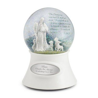 Personalized 120m Psalm 23 Snow Globe Gift by Things Remembered, http://www.amazon.com/dp/B007CHO212/ref=cm_sw_r_pi_dp_pFSRpb14SNJ50