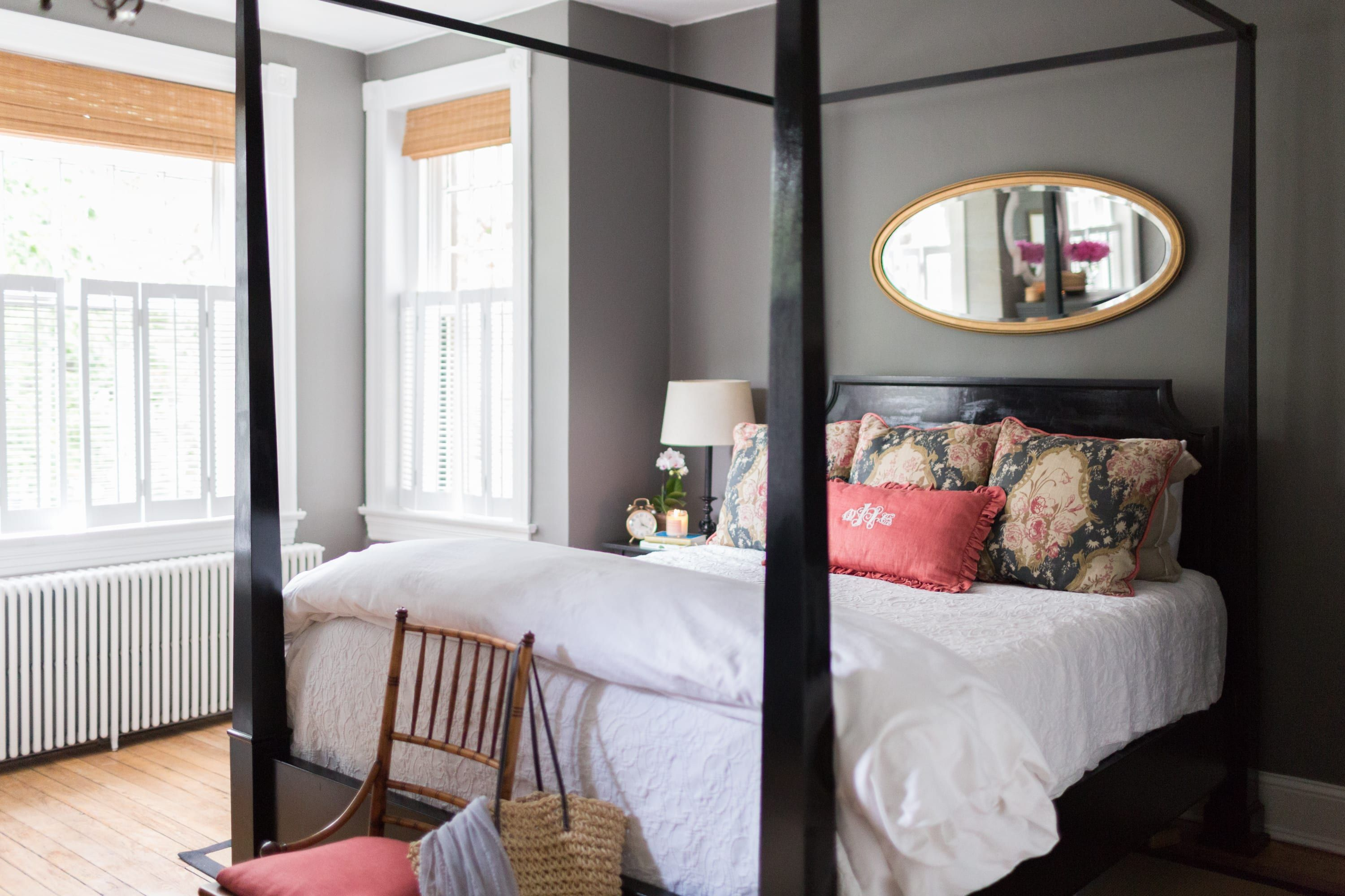 Cozy, Southern Charm in a HundredYearOld D.C. Family Row