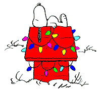 Snoopys Christmas Lyrics.Image Result For Snoopy Christmas Gifs Free Christmas Gifs