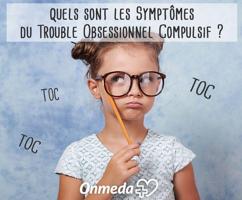 Le trouble obsessionnel compulsif (TOC | Psychologie | Pinterest ...