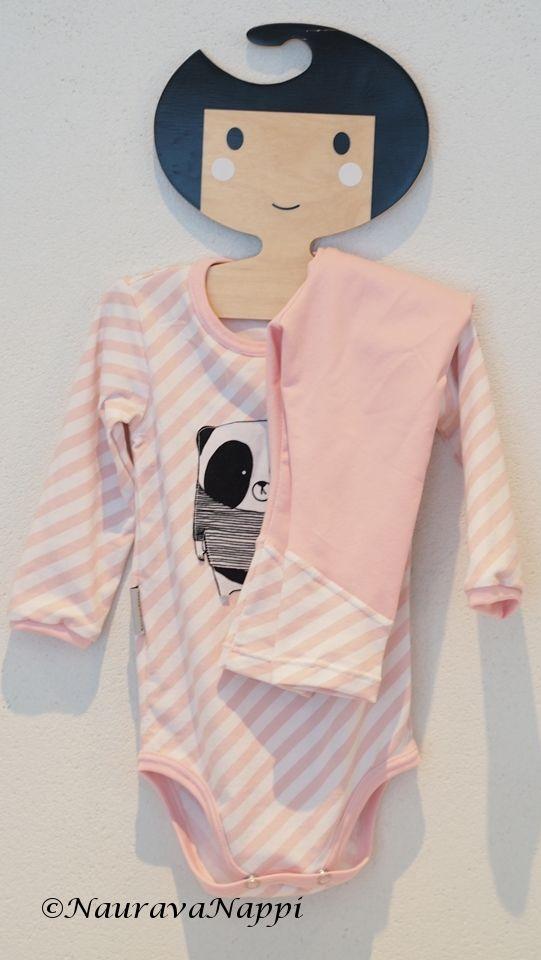 #body #nosh #viljaminpuoti #vauvanvaate