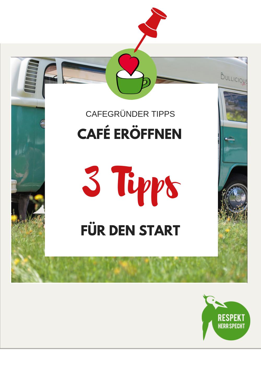 Mobiles Café: Bullicious, die mobile Kaffee- und Eventbar  Café