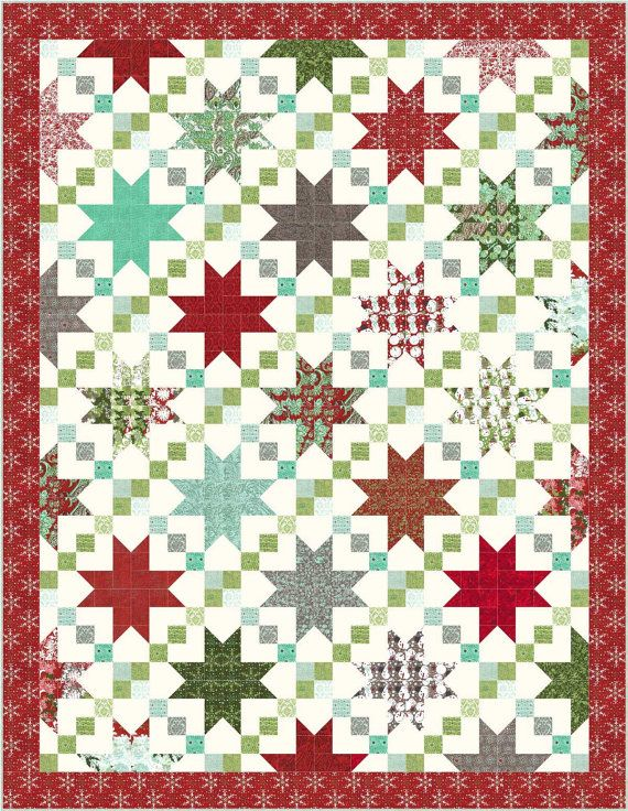 Pin On Quilt Ideas Christmas