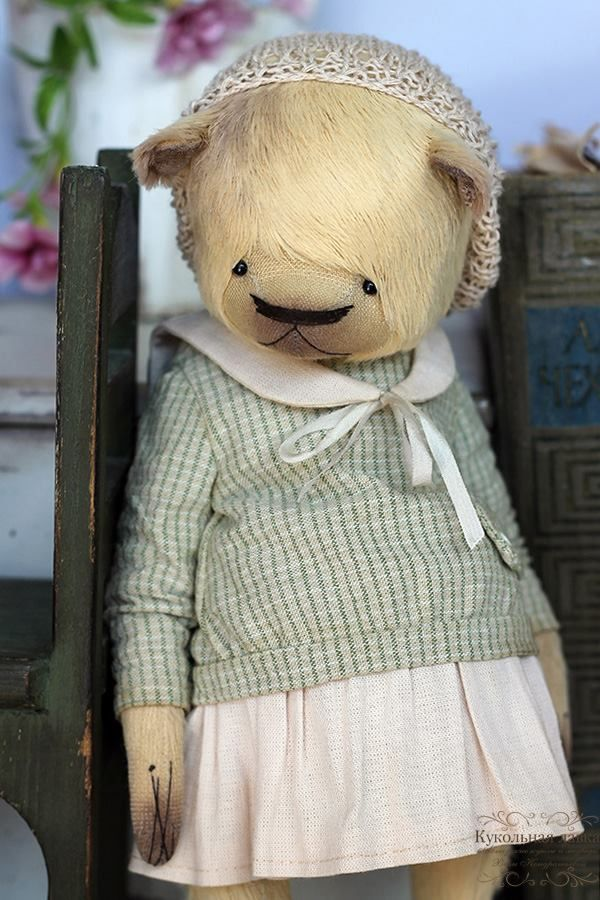 #teddy_bear