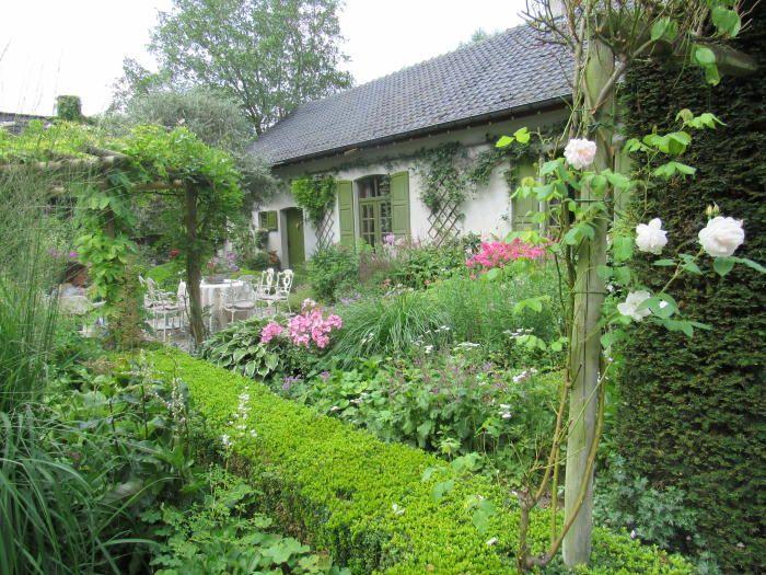 Foto uit de tuin van Molleke32