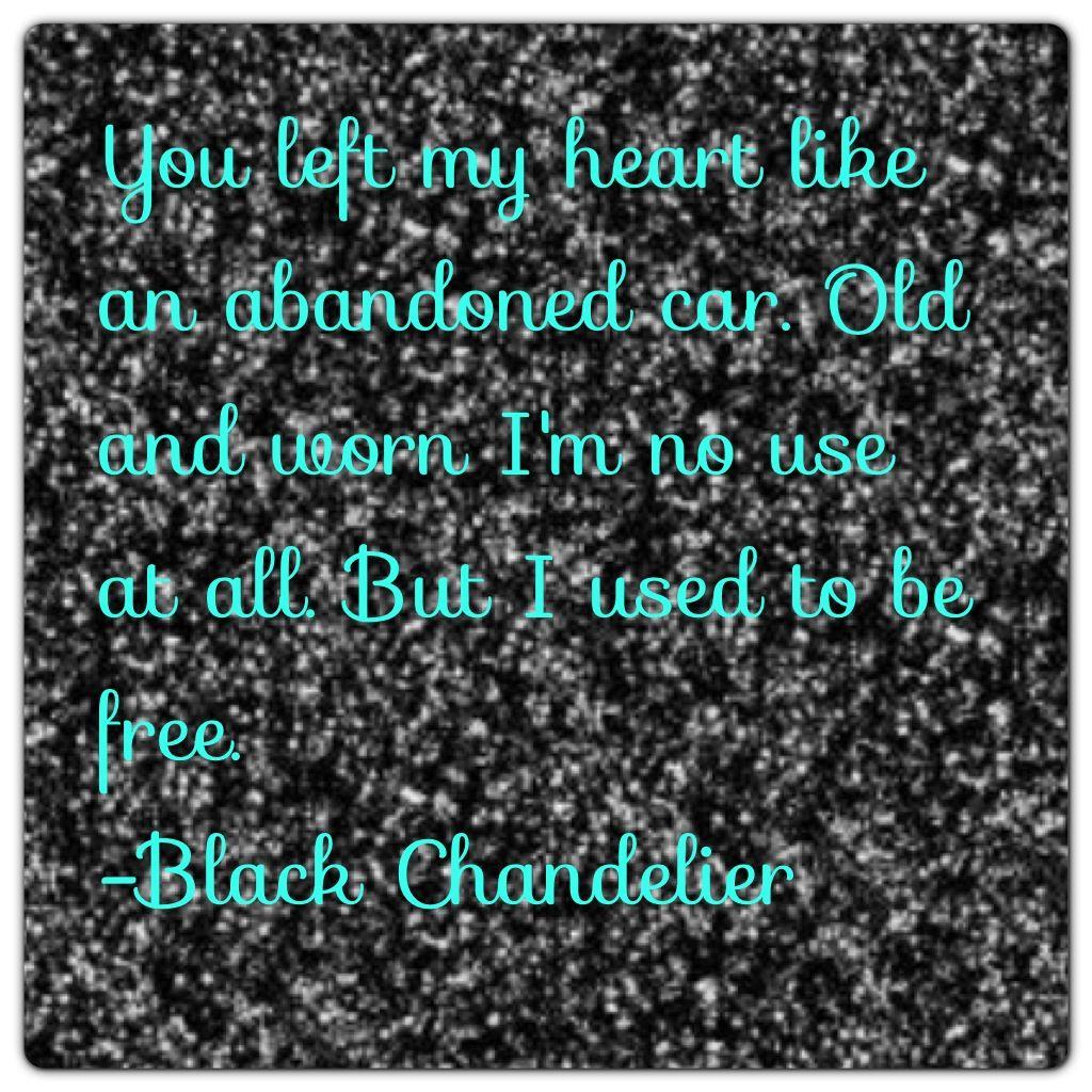 Black chandelier by biffy clyro biffy fucking clyro 3 pinterest black chandelier by biffy clyro aloadofball Choice Image