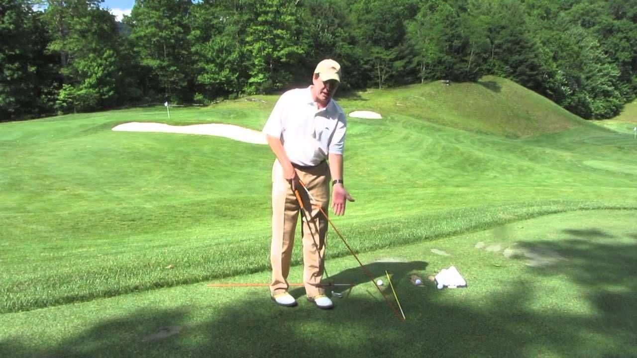 Practicing with a Purpose from Pete Mathews, Wade Hampton
