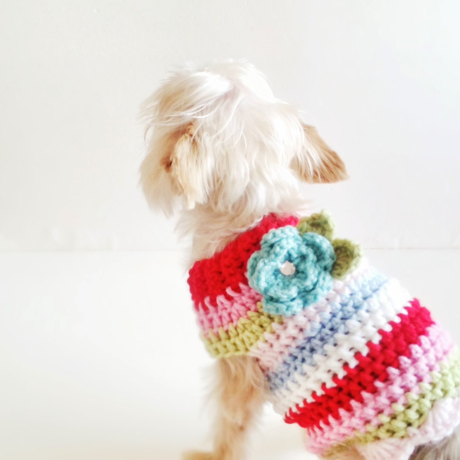 hopscotch lane: Sophie Sweater ADORABLE | Prendas al Crochet ...