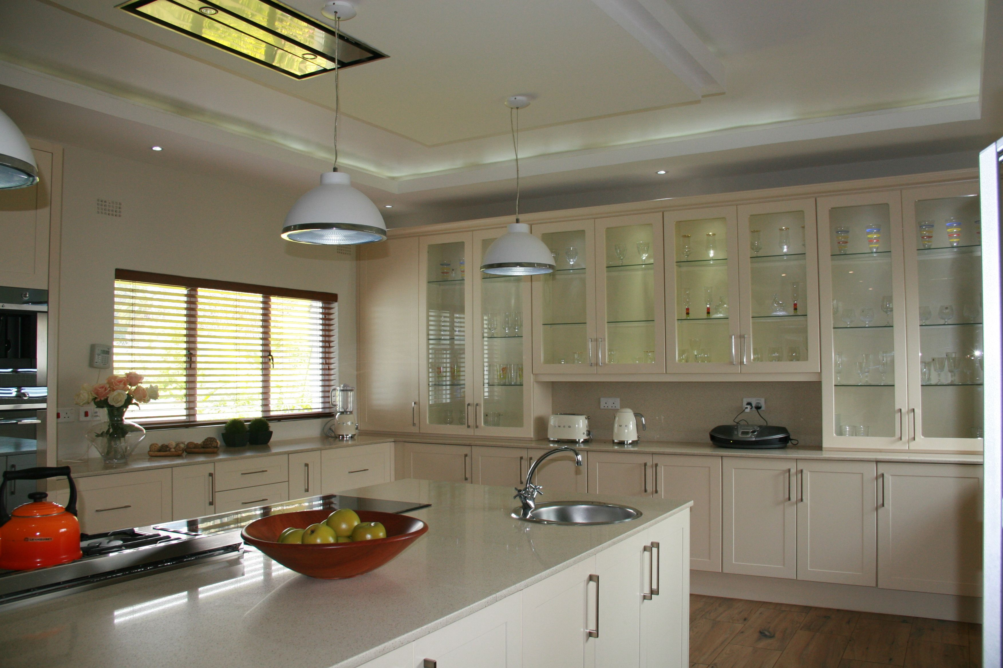 Modern Furniture Zimbabwe a beautiful modern and classy kitchen recently installed in the