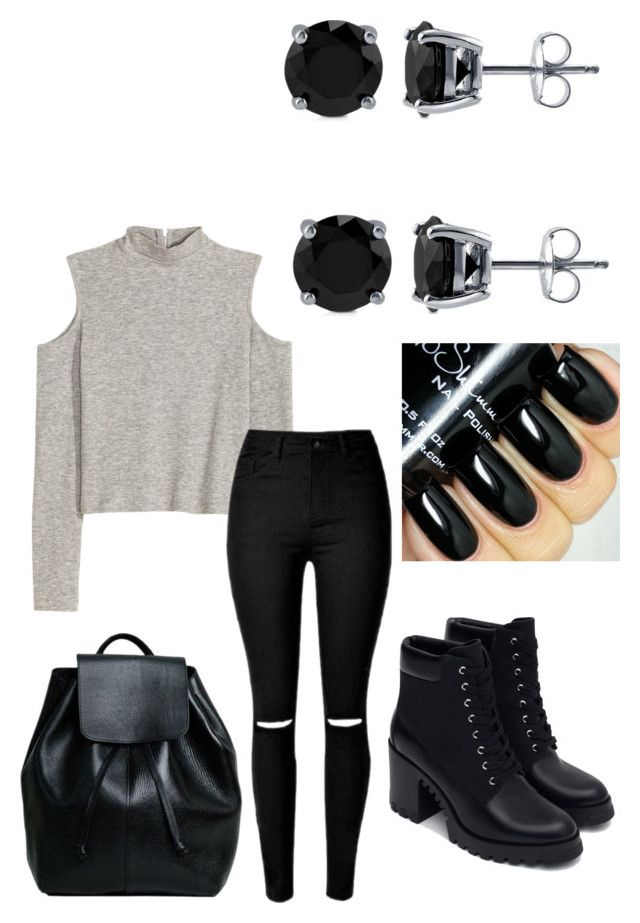 """""""Untitled #2"""" by yolandantlombe on Polyvore featuring Zara, BERRICLE, women's clothing, women, female, woman, misses and juniors"""