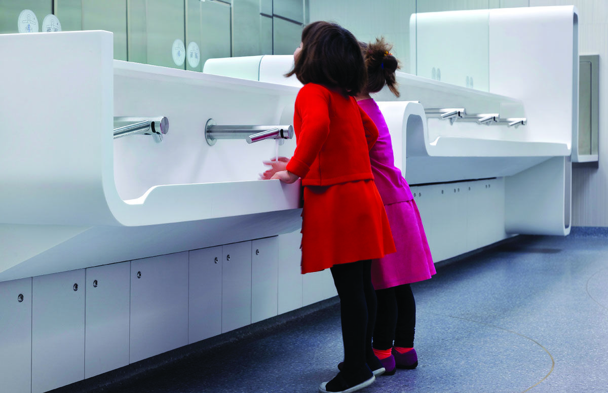 trendoffice a great example of universal design bathrooms